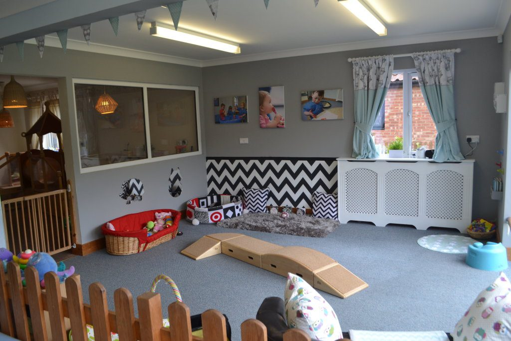 Little owls Day Nursery Scarning dereham noroflk