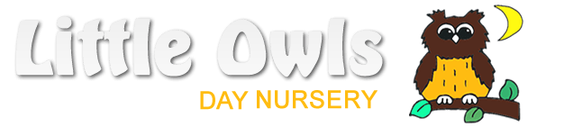Little Owls Day Nursery Scarning Dereham Norfolk Logo