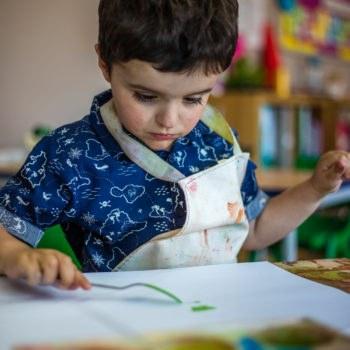 Barn Owl school readiness Area Toftwood nursery dereham norfolk