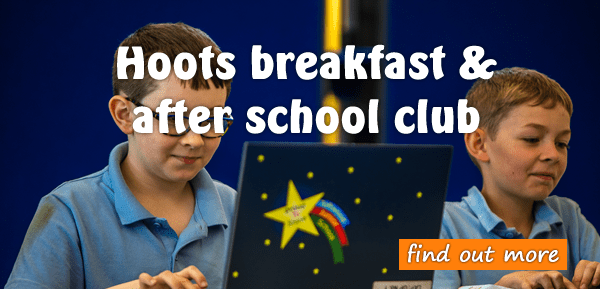 Hoots after school club