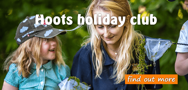 hoots holiday club Toftwood dereham norfolk