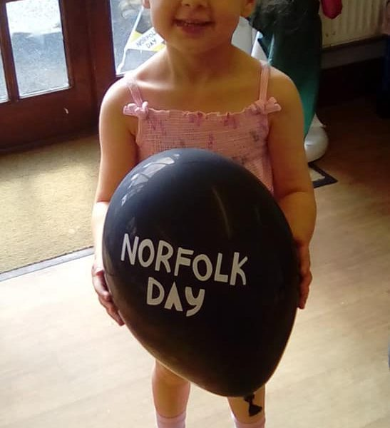 All Things Norfolk For Norfolk Day Little Owls Day Nursery (4)