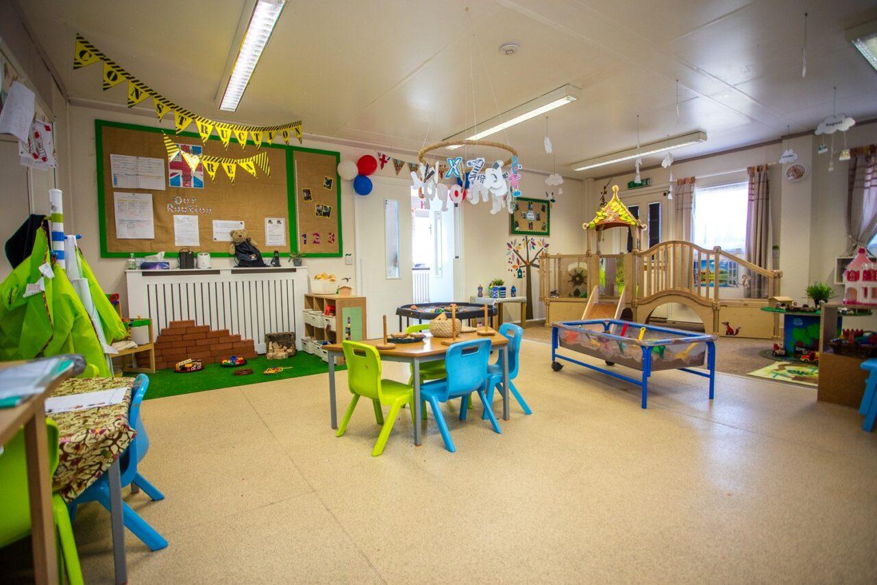 Childcare Near Watton Norfolk Little Owls Day Nursery (2)