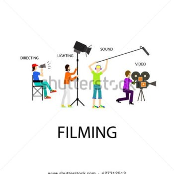 Film Crew Coming To Little Owls Day Nursery. Childcare In Norfolk (5)
