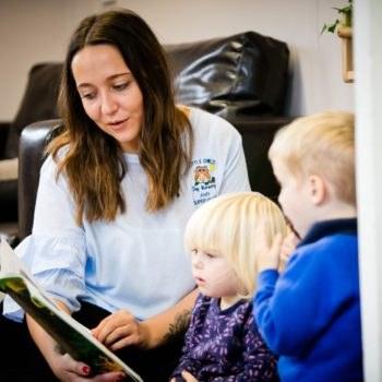 Childcare Near Norwich Norfolk Little Owls Day Nursery