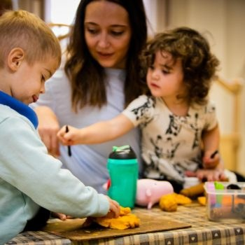 Little Owls Childrens Nursery Scarning (19)