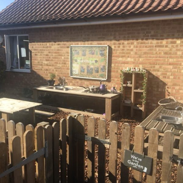 Little Owls Day Nursery Near Watton (9)