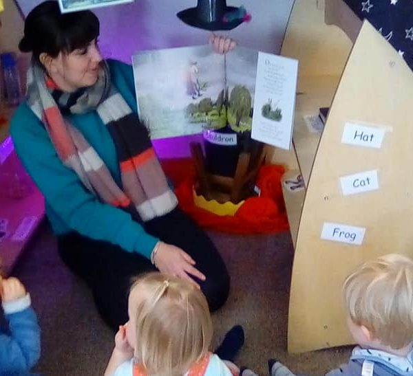 Little Owls Day Nursery Scarning Between Norwich And Kingslynn (11)