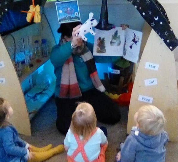 Little Owls Day Nursery Scarning Between Norwich And Kingslynn (7)