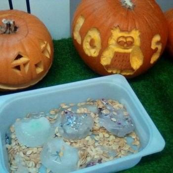 Halloween At Little Owls Day Nursery Scarning (7)
