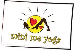 Little Owls Day Nursery Mini Me Yoga