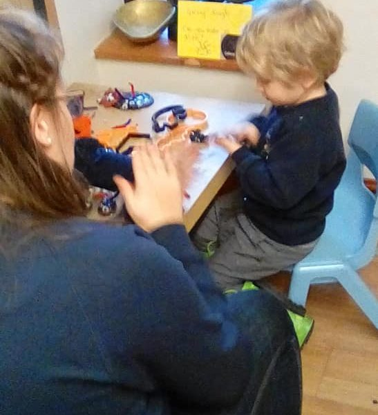 Space Story Cafe At Little Owls Day Nursery (3)