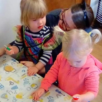 Spooked Theme Day At Little Owls Day Nursery Toftwood Near Watton Norfolk (3)