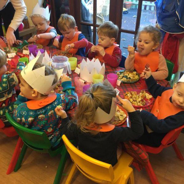 Childrens Day Nursery Toftwood Norfolk (1)