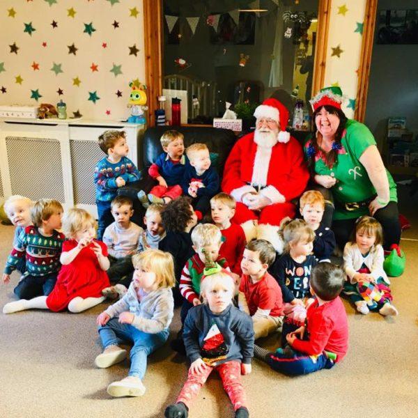 Childrens Day Nursery Toftwood Norfolk (2)