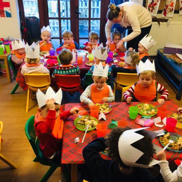 Childrens Day Nursery Toftwood Norfolk (5)