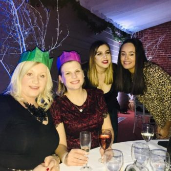 Little Owls Day Nursery Christmas Night Out (6)