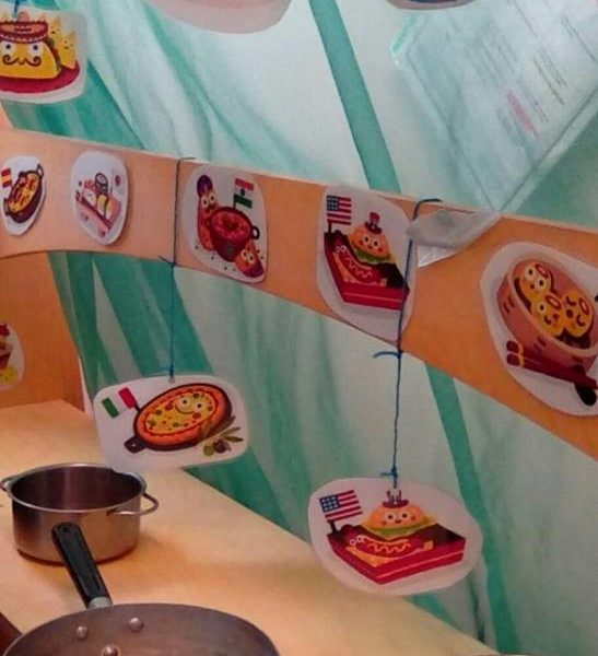 Different Cultures At Little Owls Nursery Norfolk (1)
