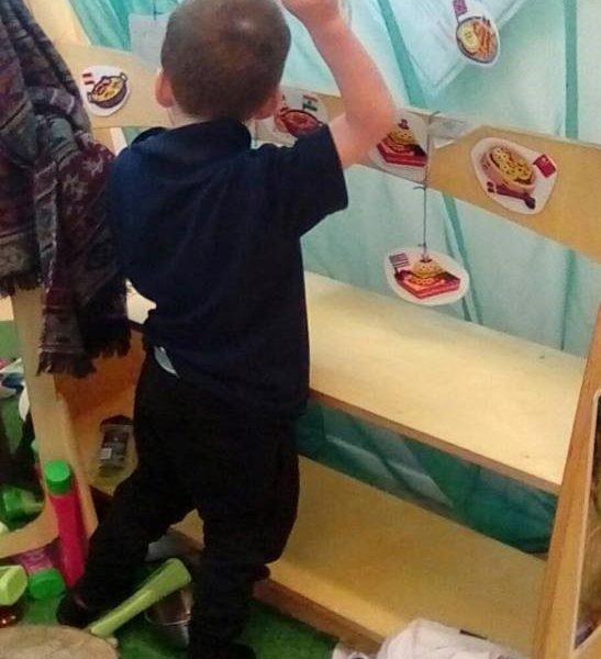 Different Cultures At Little Owls Nursery Norfolk (2)