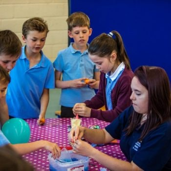 Hoots After School, Breakfast And Holiday Club (1)