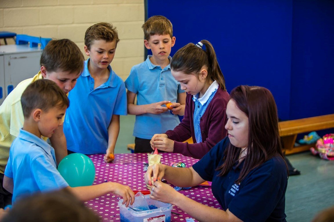 Hoots After School, Breakfast and Holiday Club - Little ...