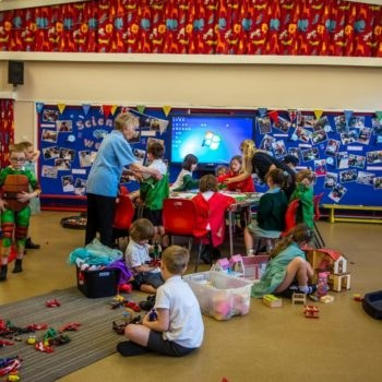 Hoots After School, Breakfast And Holiday Club (2)