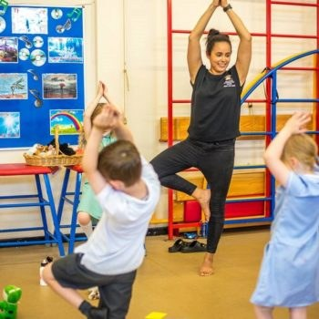 Hoots After School, Breakfast And Holiday Club (3)