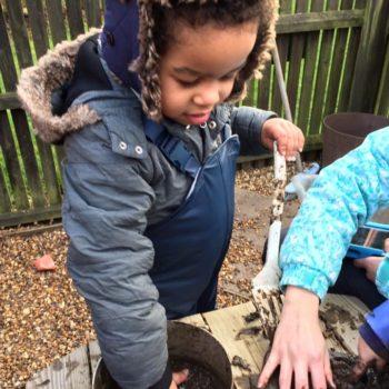 Little Owls Nursery Near Norwich Norfolk Outside Play (1)