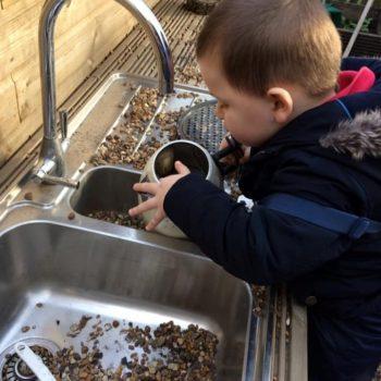 Little Owls Nursery Near Norwich Norfolk Outside Play (2)
