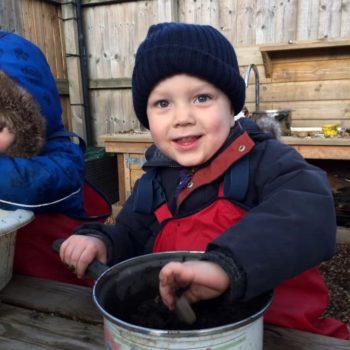 Little Owls Nursery Near Norwich Norfolk Outside Play (4)