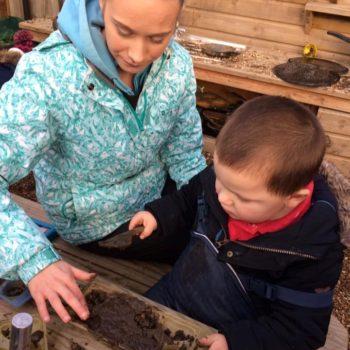 Little Owls Nursery Near Norwich Norfolk Outside Play (5)