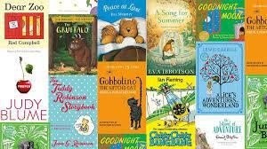 Littlw Owls Day Nursery Books
