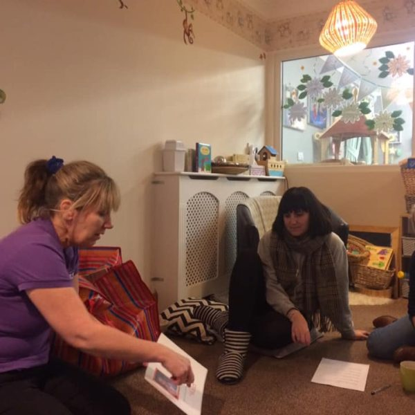 Tiny Talk Baby Signing At Little Owls Day Nursery (1)