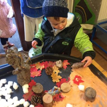We're Going On A Bear Hunt At Little Owls Toftwood Near Norwich (3)