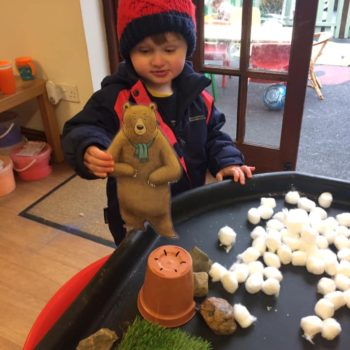 We're Going On A Bear Hunt At Little Owls Toftwood Near Norwich (4)
