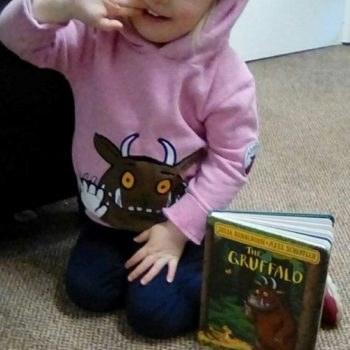 Little Owls Day Nursery Scarning Celebrates World Book Day (10)