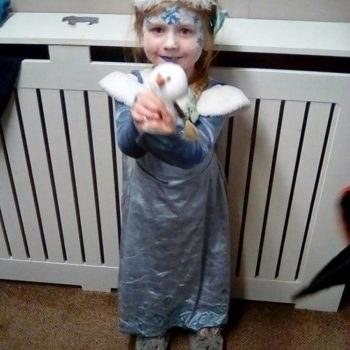 Little Owls Day Nursery Scarning Celebrates World Book Day (3)