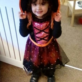 Little Owls Day Nursery Scarning Celebrates World Book Day (5)