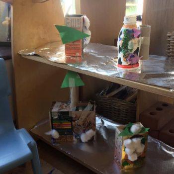 Space Week At Little Owls Day Nursery Dereham Norfolk (1)