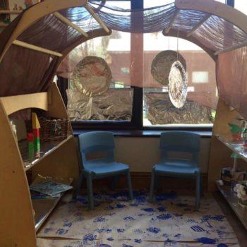 Space Week At Little Owls Day Nursery Dereham Norfolk (2)
