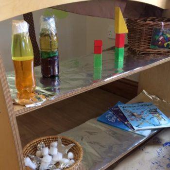 Space Week At Little Owls Day Nursery Dereham Norfolk (4)