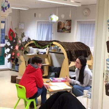 Parents Evening At Little Owls Day Nursery Near Norwich (1)