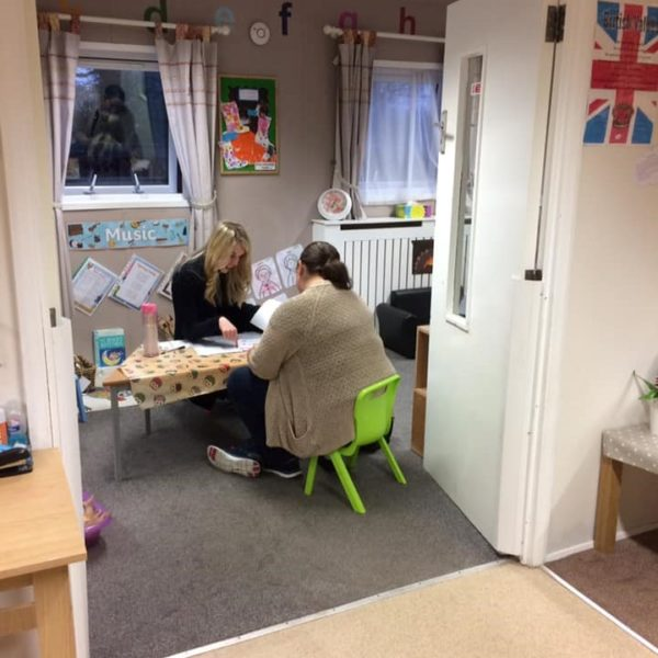 Parents Evening At Little Owls Day Nursery Near Norwich (2)