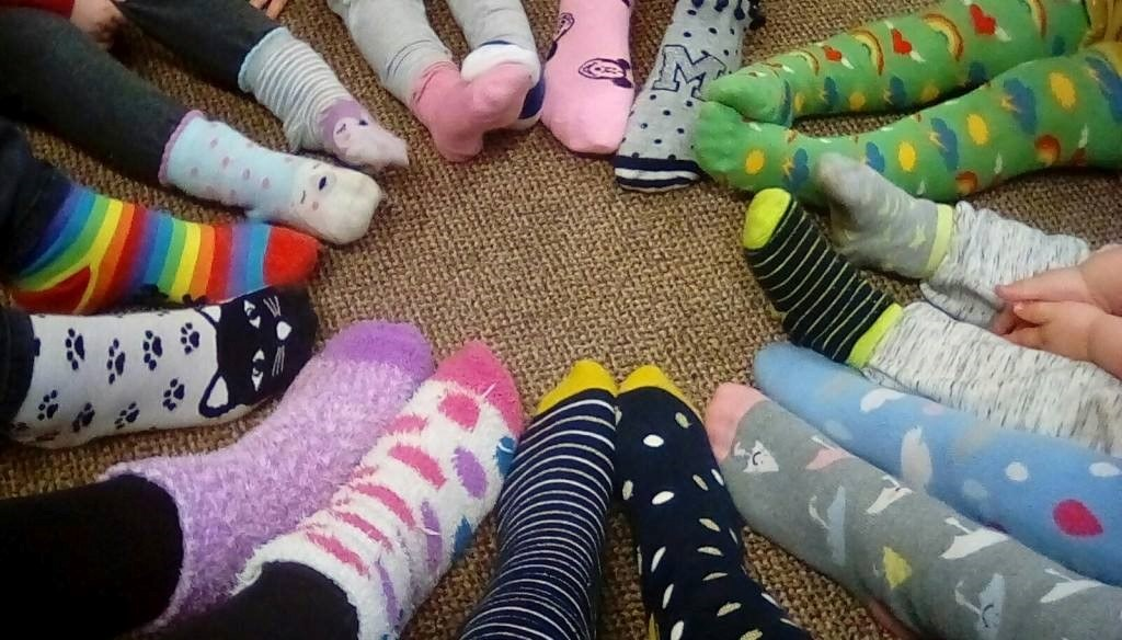 World Down Syndrome Day At Little Owls Day Nursery