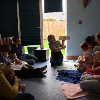 Little Owls Nursery Daycare Near Norwich (4)
