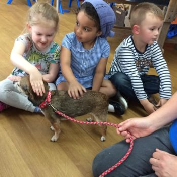 Pact Came To Littlw Owls Day Nursery Norfolk (2)