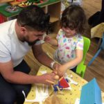 Fathers Day At Littel Owls Day Nursery Near Norwich (2)