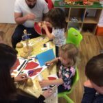 Fathers Day At Little Owls Day Nursery Near Norwich (4)