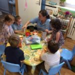Fathers Day At Little Owls Day Nursery Near Norwich (6)