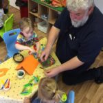 Fathers Day At Little Owls Day Nursery Near Norwich (7)